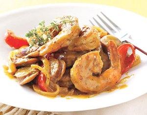 andouille-sausageshrimp
