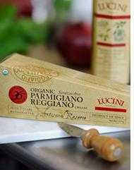 Lucini Parmigiano Reggiano