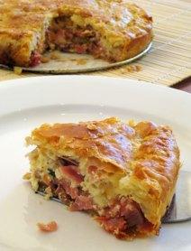 Meat Pie!!